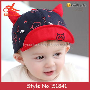 70385056a Baby Flat Peak Cap, Baby Flat Peak Cap Suppliers and Manufacturers ...