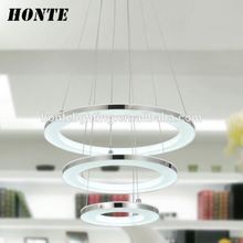 Selling iron chandelier white wood design england beat musical instrument hanging pendant light