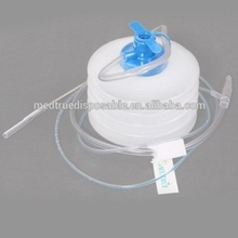 High Quality Medical Wound Drainage System/Reservoir With CE/ISO Certification (MT58058041)