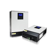 Off Grid Inverter Solare Ibrido 80A MPPT Parallelo Inverter <span class=keywords><strong>PV</strong></span> 5KVA