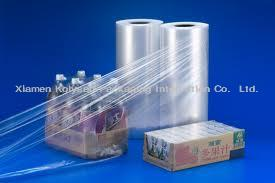 PVC Blister Pack pvdc Film For Pharmaceutical Packing PE Film For Label Material