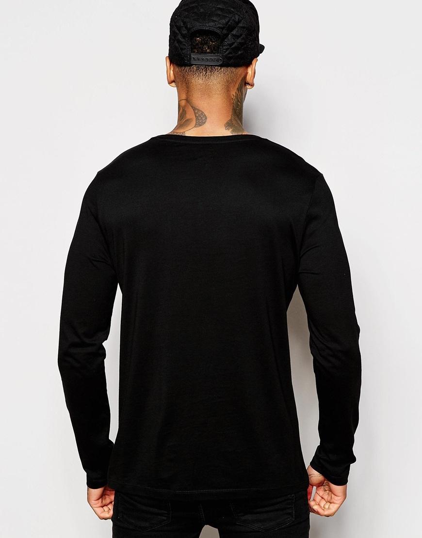 China Manufacturer Factory T-shirt Production Cotton Fabric Long ...