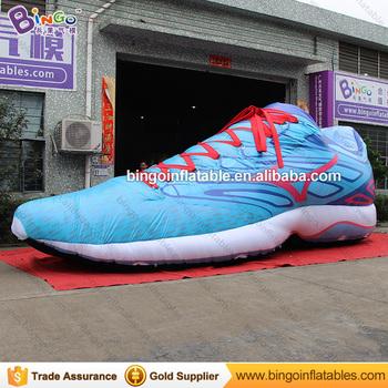 8 opblaasbare M Replica Enorme Opblaasbare Schoenen Sportschoenen UMVGSpzLq