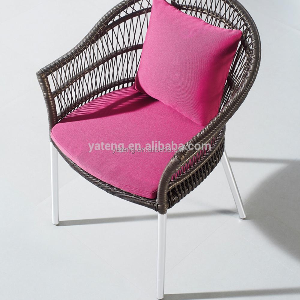 Muebles Mimbre Bao. Ratn Muebles De Exterior En El Interior ...