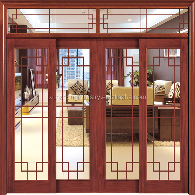 Wood Framed Glass Doors, Wood Framed Glass Doors Suppliers and ...