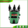 Impact and Dust and Waterproof Hot Product, 5 Lines Green Beam Laser Level, Self-leveling Rotary Laser Level