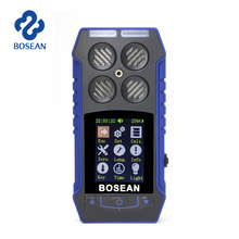 Hot Sale! New combustible multi gas leak detector manufacturers