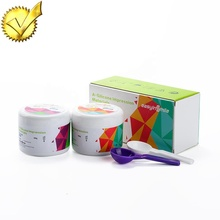 Easyinsmile Chinese Orthodontics and Endodontic Light Body Dental Lab Composite Filling Silicone Impression Material Putty