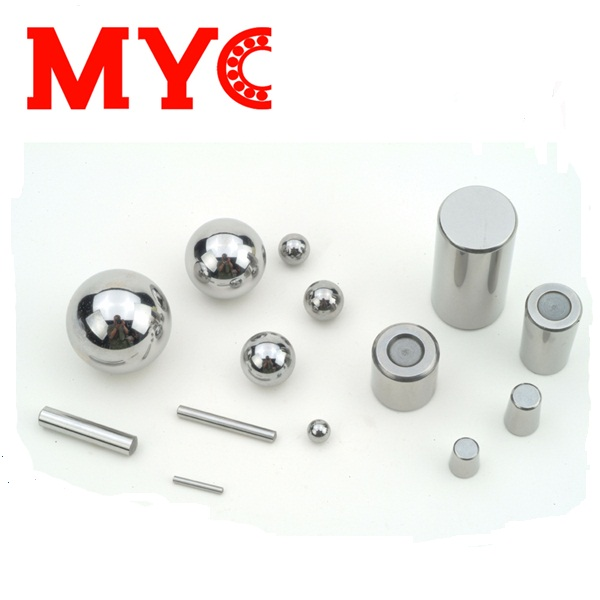 Good quality 316l polished stainless steel solid ball / beads