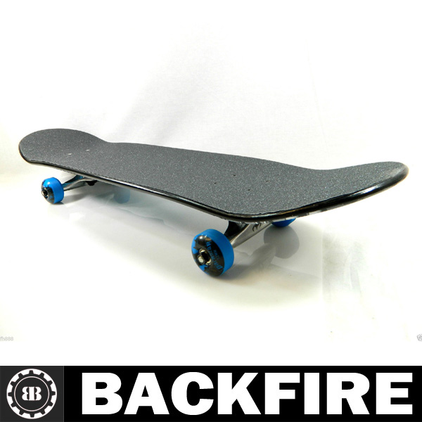 Backfire wheel double skateboard Professional Leading Manufacturer