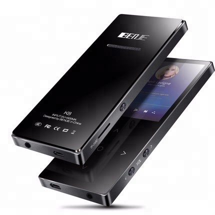 Best selling touch screen mp3 music <strong>player</strong> video <strong>player</strong> with bluetooth