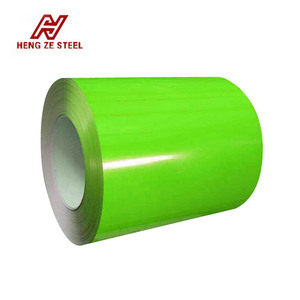 Aesthetics patten prepainted galvanized steel coil for roofing sheet