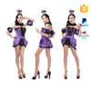 Latest Style Queen Cosplay Halloween Costume Party Costume