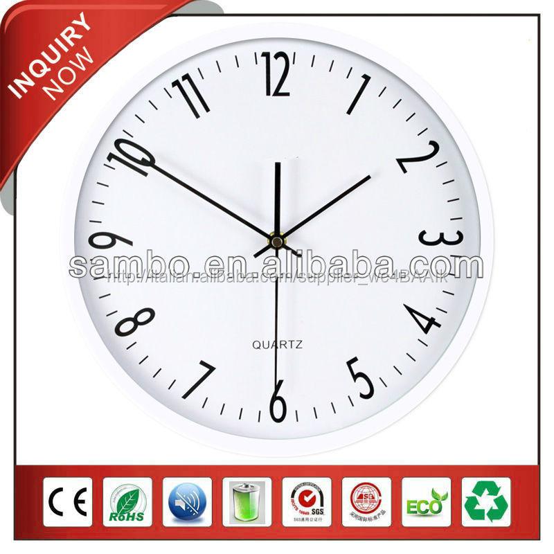 Orologio Da Stampare E Colorare Allingrosso Acquista Online I