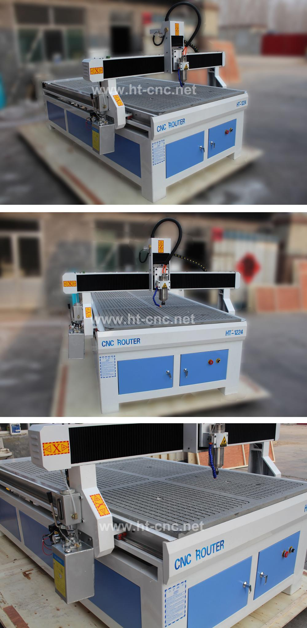 wood CNC router/Wood cutting machine for solidwood,MDF,aluminum,alucobond,PVC and presented cnc router tool