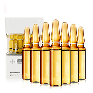 FDA OEM factory price whitening oligopeptide ampoule serum anti aging soothing repair EGF serum