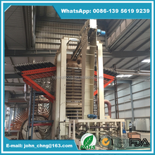 4 by 8 feet particle board production line