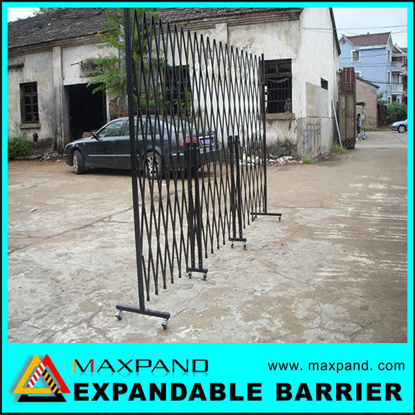 Folding Europe Style Construction Free Standing Fence Panel