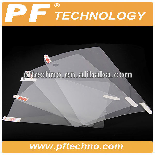 Full Body clear Screen Protector LCD Protective Film Cover for for 7 inch Q88