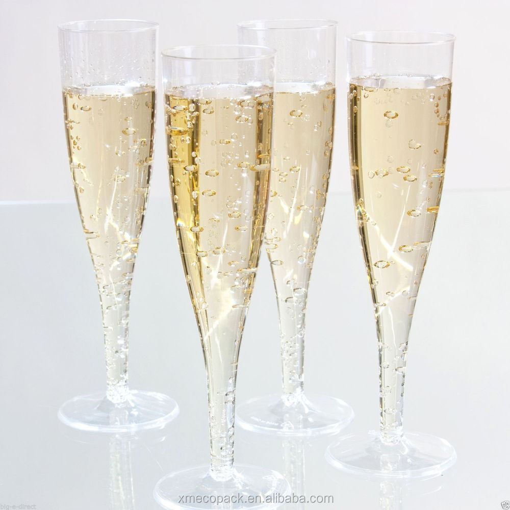 china plastic champagne flutes china plastic champagne flutes and suppliers on alibabacom