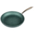 forged aluminum nonstick frying pan for induction cooker marble stone cookware set