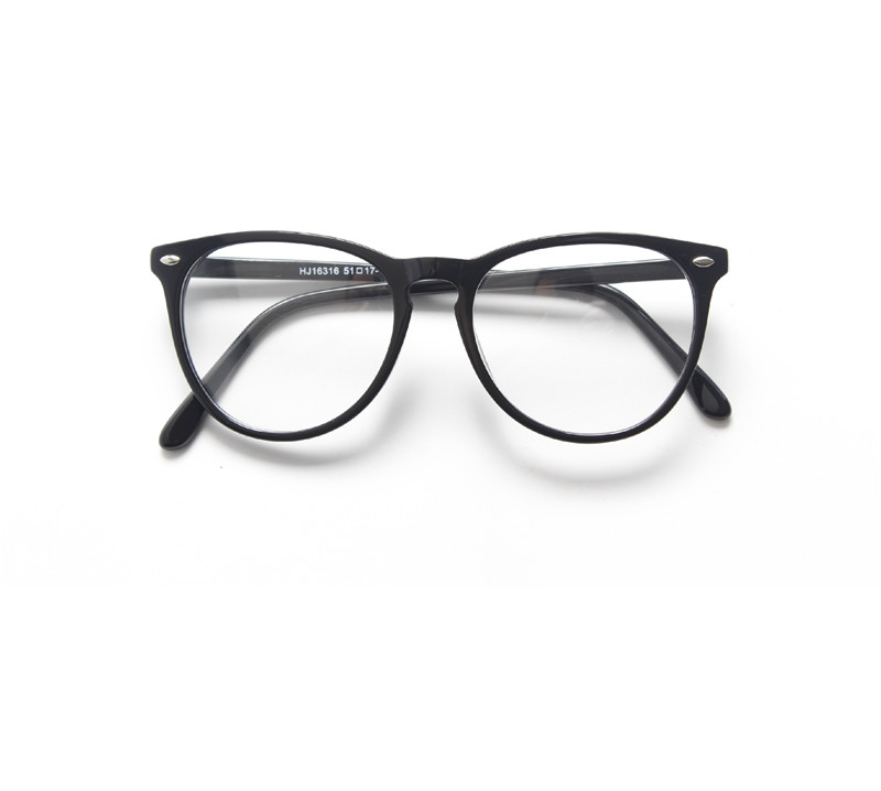 China Factory Colorful Acetate Eye Specs Glass Frames