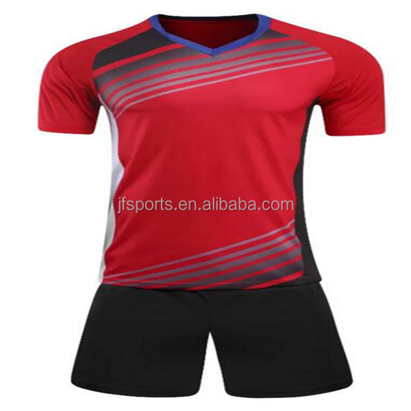 thailand wholesale dry fit coolmax 100% polyester custom jersey national soccer jersey team