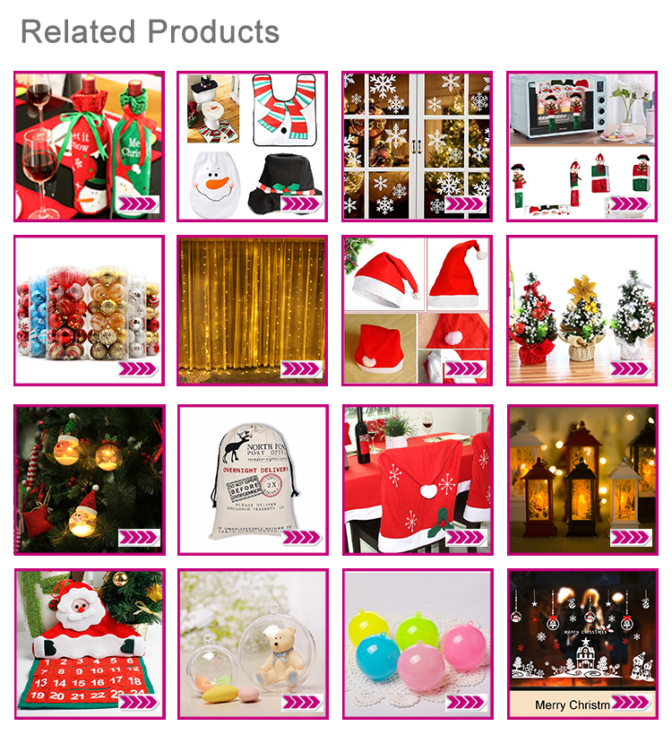 クリスマス装飾 20 センチ異なるスタイルクリスマスツリーテーブルオーナメントスモール木ミニクリスマスツリー
