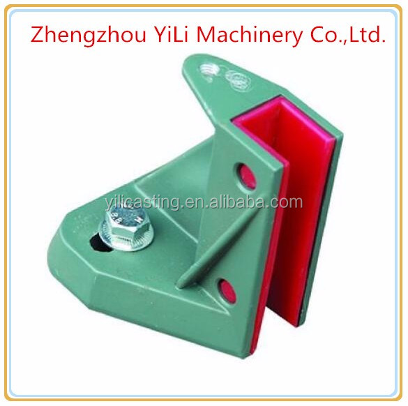 Hot sale high quality elevator spare parts with reasonable price OEM custom casting foundry