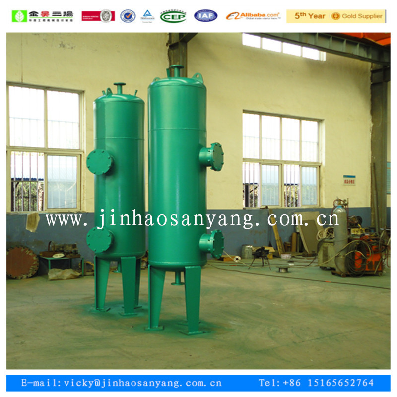 Water Treatment Equipment Activated Carbon Filter