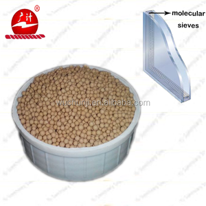 China supplier high quality molecular sieve for insulating glass aluminium spacer