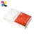Full color artpaper lamination hot stamping handmade custom small retail cosmetic box packaging