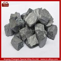 Produce Nodulizer / rare earth Ferro silicon magnesium