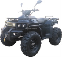 adult electric atv 3000w electric Quad bike by rear wheels drive (TKE-A3000-S)
