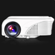 1800Lumens Best Small 800*480 HD WIfi LED Projector