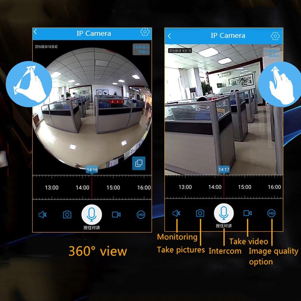 MP 1080P CCTV wireless ip camera system,wifi camera
