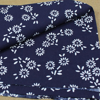 Poly/cotton tc print fabric