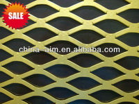 Steel building material Expanded metal mesh factory supply