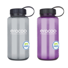 Measuring Eco Friendly BPA Free Tritan Water Bottle