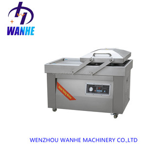DZ(Q)-600/2SB Vaccum meat packing machine