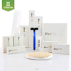 Best quality hotel disposable supplies hotel amenities bathroom soap and toothpaste kit wholesale price