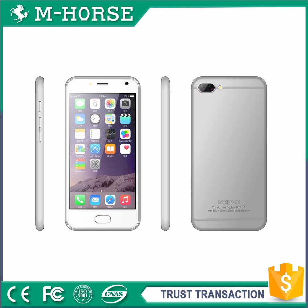 new product M-HORSE china best smartphone handset