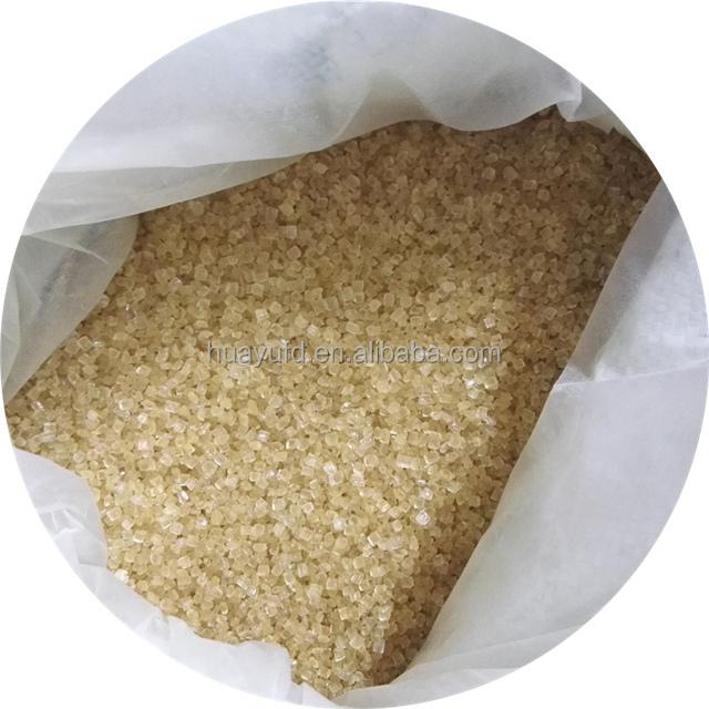 China Refind Brown Color Cane Sugar/sucrose