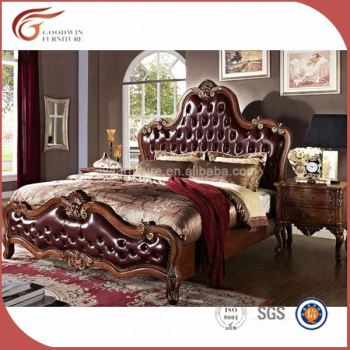 Bedroom Furniture - Buy Low Price Shiny Antique Bedroom Furniture ...