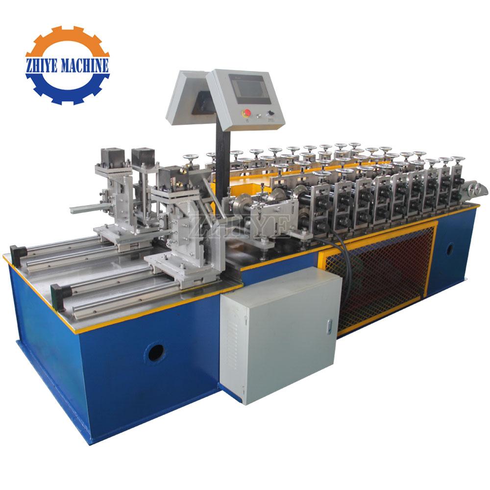 Cangzhou calibre ligero i acero ángulo máquina enmarcar-Maquinaria ...