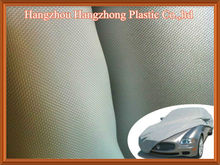Silver Coated Taffeta Fabric for Car Cover