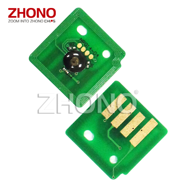 Compatible chips for Xerox DocuPrint C2250 used for Xerox toner chip