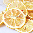 Free Sample Lemon Slice Dried Fruit Herbal Tea For Health Care