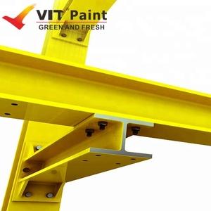 VIT Alkyd enamel iron paint
