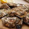 Korean Tongyeong Fresh Live Pacific Oyster(Whole Shell Oyster / Half Shell Oyster)